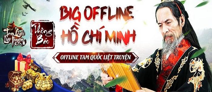 Tam Quốc Liệt Truyện sẽ có buổi offline đầu tiên tại TP Hồ Chí Minh 1