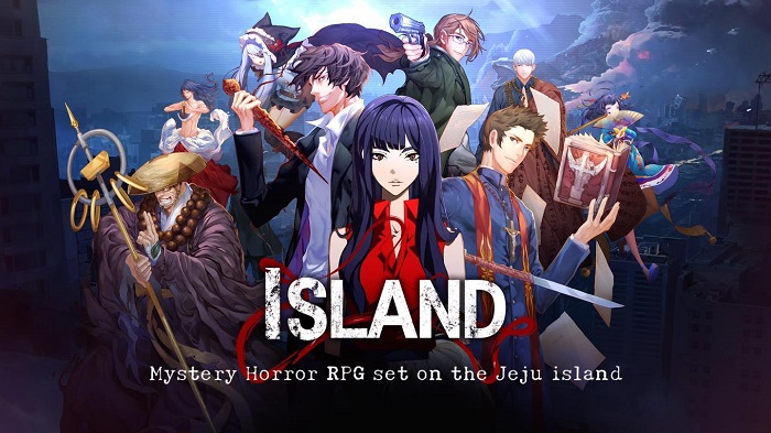 Island Exorcism - Cốt truyện dựa trên hit Kwebtoon đan xen phim truyền hình nổi tiếng 0