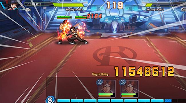 """KOF Allstar VNG – Quyền Vương Chiến: """"Món ngon"""" mà các fan thẻ tướng không nên bỏ lỡ!"""