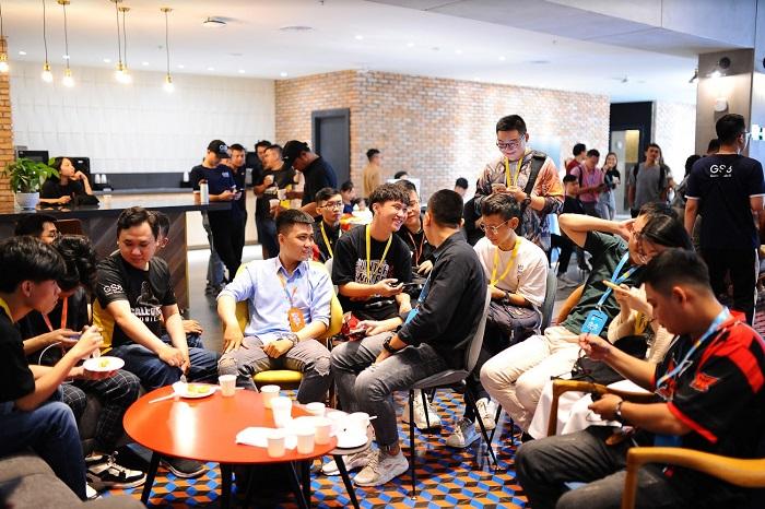 Giải đấu Vô địch quốc gia Call of Duty: Mobile VN nâng tầm đẳng cấp game thủ Việt 1