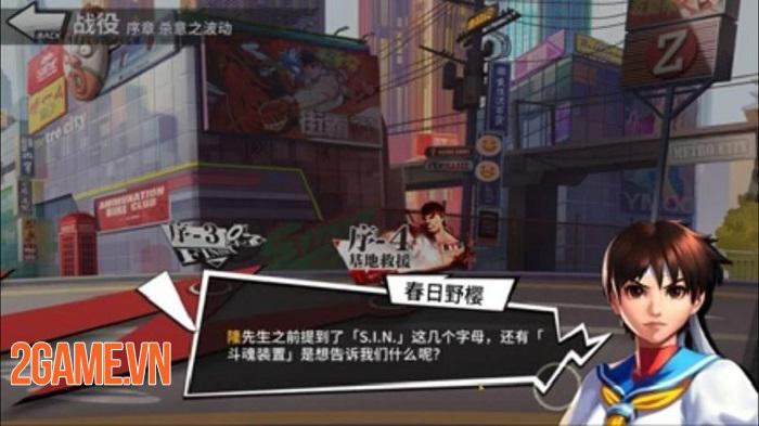 Street Fighter Duel hé lộ gameplay thẻ tướng với cơ chế 3vs3 siêu thú vị 3