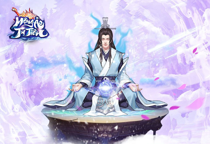 Tặng 888 giftcode game Mộng Ảo Tu Tiên Mobile 0