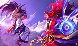 Samurai Shodown VNG
