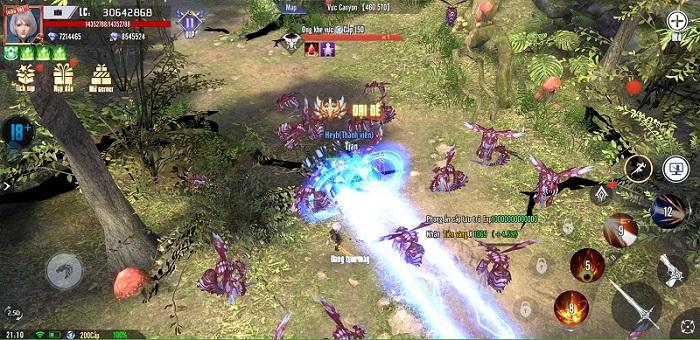 Kỷ Nguyên Huyền Thoại ra mắt giải đấu hoành tráng quy tụ bộ tứ streamer nổi tiếng 2