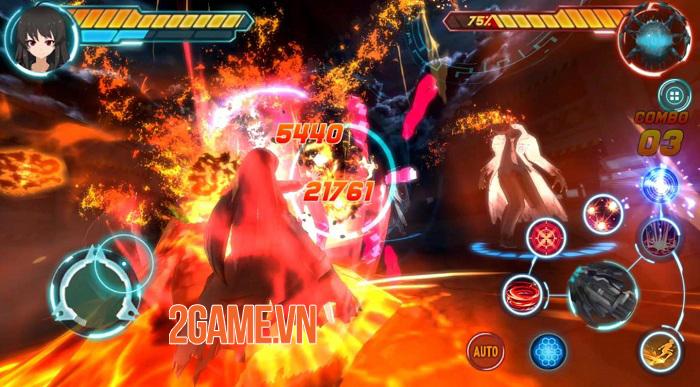 SoulWorker: Anime Legends - Game nhập vai hành động đậm chất anime chính thức mở cửa 3