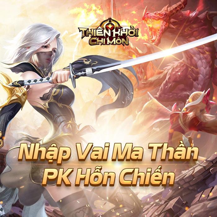 Thêm 11 game mobile mới cập bến Việt Nam trong tháng 8 0