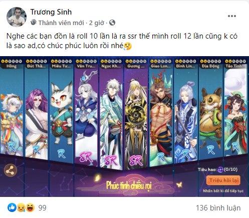 Vân Mộng Tứ Thời Ca thu hút hàng trăm nghìn game thủ trong ngày ra mắt 4