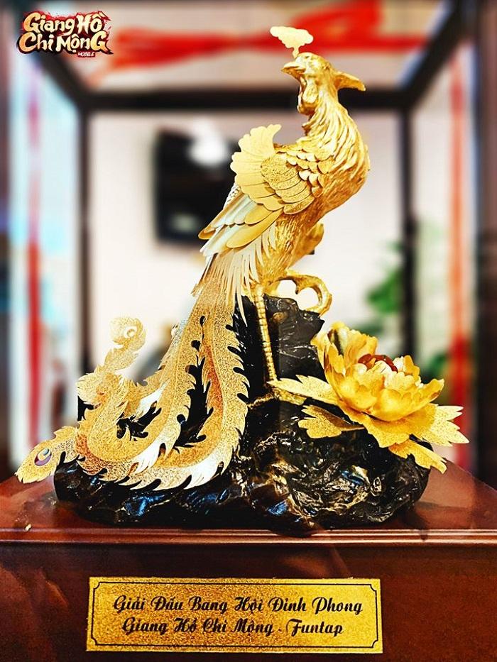 Giang Hồ Chi Mộng quy tụ hàng loạt cao thủ tranh tài giải Bá Chủ Võ Lâm 4