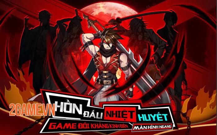 Game hành động Thần Chết Thức Tỉnh Mobile sẵn sàng ra mắt vào ngày mai 0