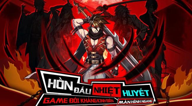 Game hành động Thần Chết Thức Tỉnh Mobile sẵn sàng ra mắt vào ngày mai