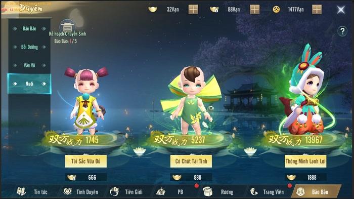 Vô Danh Kiếm Update thêm nhiều tính năng siêu Việt cho game thủ 5