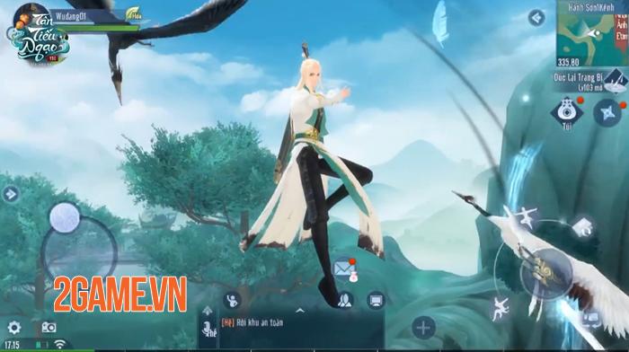 Share 1000 code Tân Tiếu Ngạo VNG TanTieuNgaoVNG-2game-1