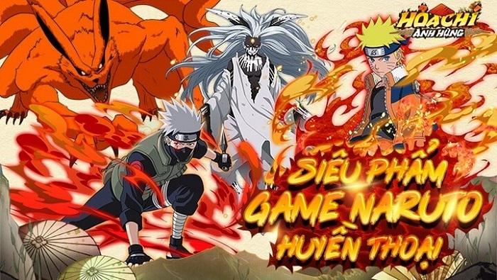 3 lý do bộ truyện Naruto luôn là cái tên các nhà phát triển game nghĩ tới 3