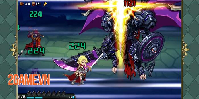 Fate: The One - Game nhập vai với đội hình gồm các anh hùng ở mọi thời đại 0