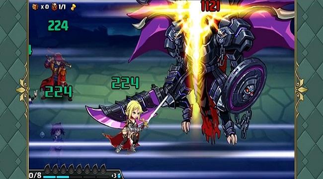Fate: The One – Game nhập vai với đội hình gồm các anh hùng ở mọi thời đại