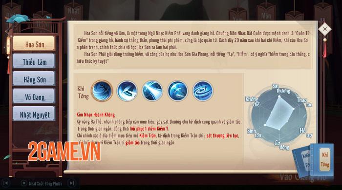 Tân Tiếu Ngạo VNG đã hoàn tất Việt hóa cho phép đăng kí tải trước 1
