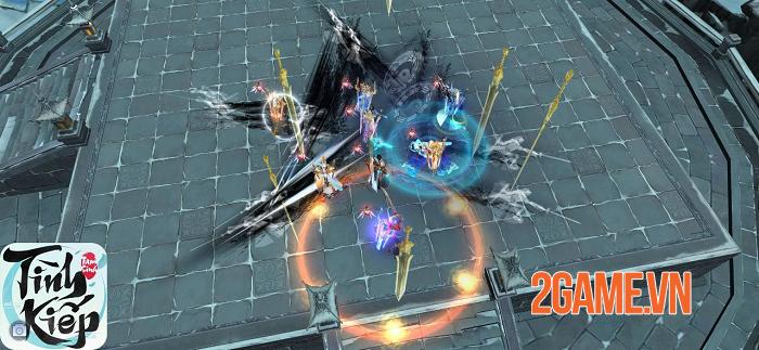 Tình Kiếp Tam Sinh mở giới hạn tài khoản Alpha Test cho cộng đồng game thủ 3