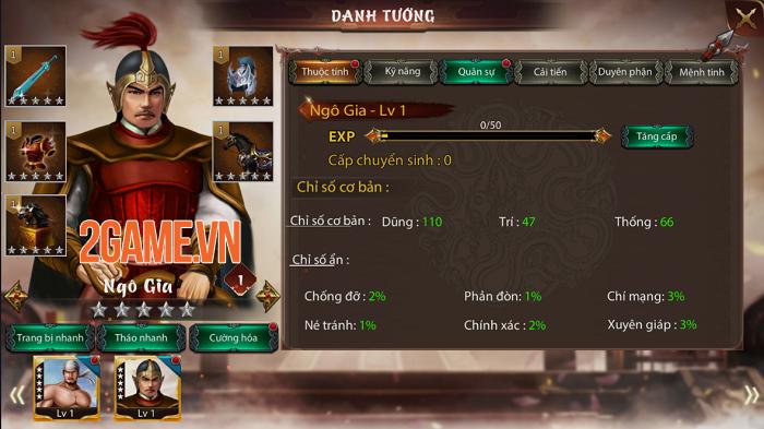 Thành Chiến Mobile vừa đậm màu sắc Việt vừa có chất chiến thuật hấp dẫn 5