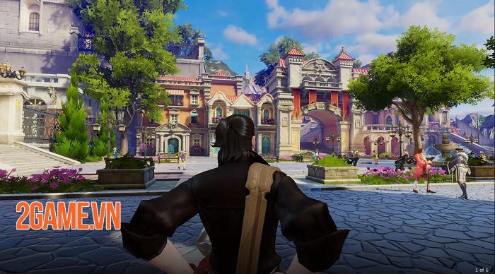 Sea of Dawn - Game mobile đề tài hải quân lấy cảm hứng từ Uncharted Waters 1