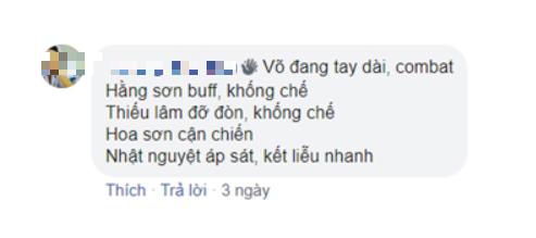 Game thủ Việt nói gì về Ngũ Đại Môn Phái của Tân Tiếu Ngạo VNG? 0