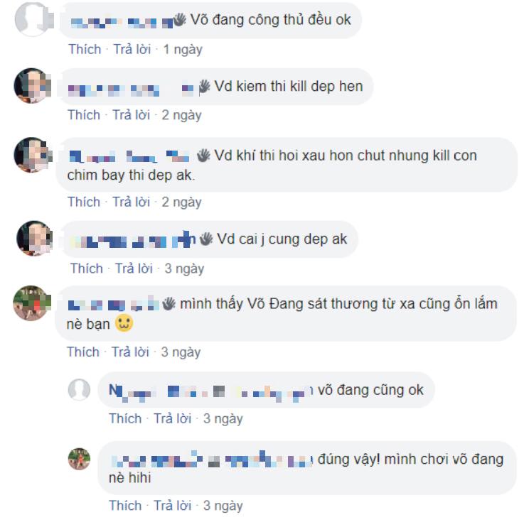 Game thủ Việt nói gì về Ngũ Đại Môn Phái của Tân Tiếu Ngạo VNG? 3