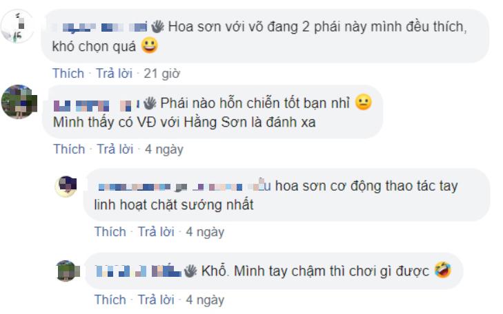 Game thủ Việt nói gì về Ngũ Đại Môn Phái của Tân Tiếu Ngạo VNG? 6