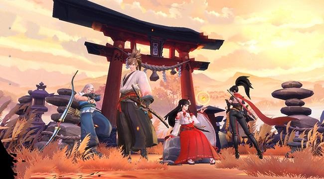 Top 8 game chất manga mang lối chơi chặt chém sướng tay!