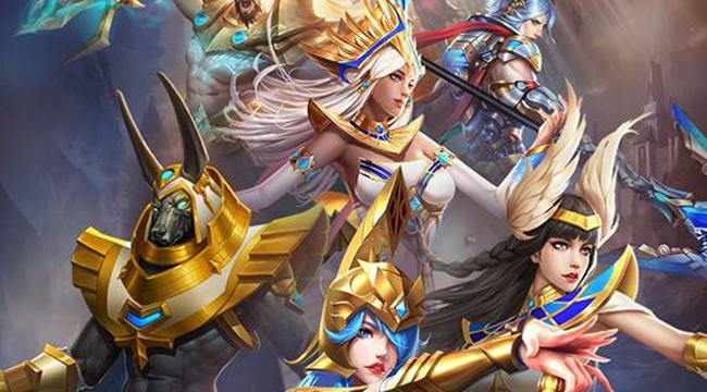 Top 9 game mobile rảnh tay chơi cực hay cho tháng 8