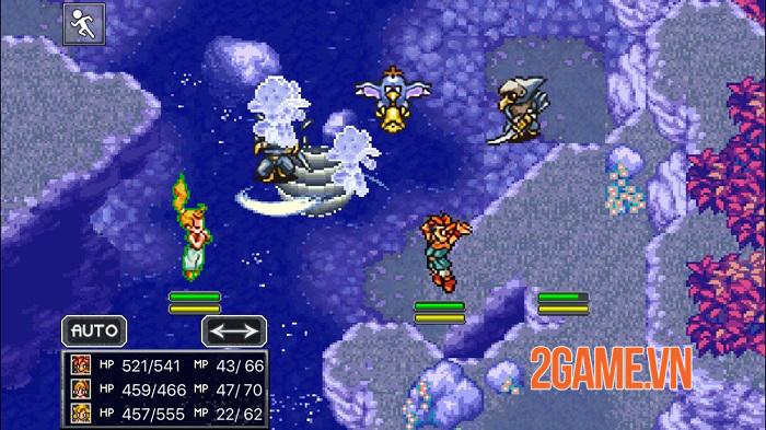 Chrono Trigger - Game nhập vai cổ điển vượt thời gian từ Super Famicom 2