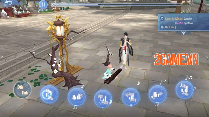 Tân Tiếu Ngạo VNG tựa game kiếm hiệp mobile đỉnh cao Tan-tieu-ngao-vng-viet-hoa-1