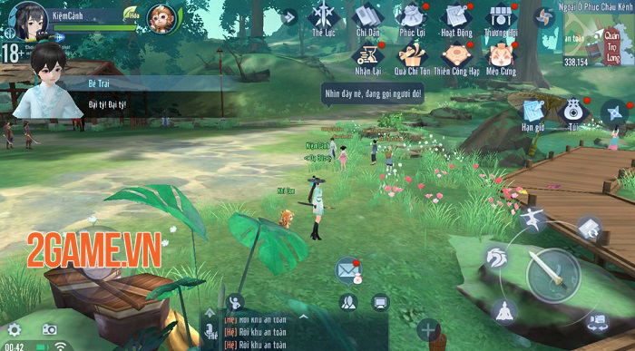 Tân Tiếu Ngạo VNG tựa game kiếm hiệp mobile đỉnh cao Tan-tieu-ngao-vng-viet-hoa-2