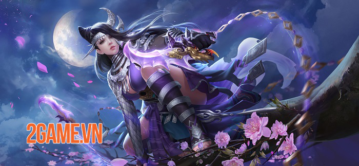 Game thủ sôi sục khi Tân Thiên Long Mobile VNG lại nhá hàng phiên bản mới 3
