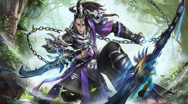 Game thủ sôi sục khi Tân Thiên Long Mobile VNG lại nhá hàng phiên bản mới