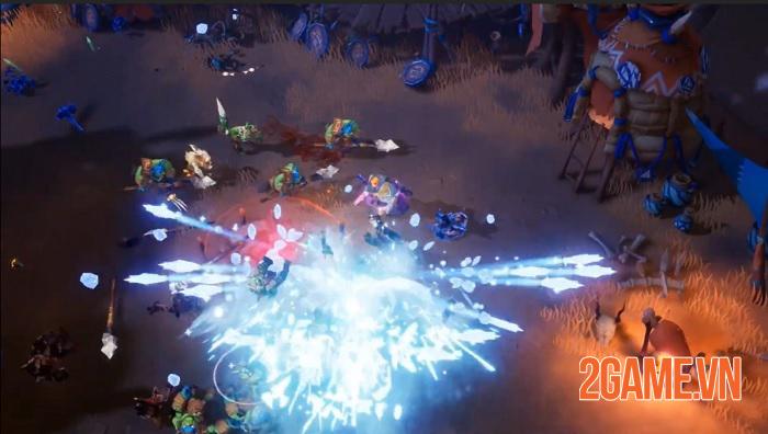 Torchlight: Infinite - Game mobile ARPG không phân chia các class nhân vật 0