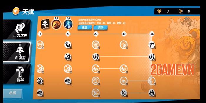 Torchlight: Infinite - Game mobile ARPG không phân chia các class nhân vật 2