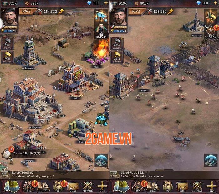 Zombie Puzzles Quest - Giải quyết các puzzle để tiêu diệt zombie 1