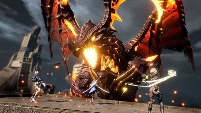 Dragon Raja thả nhẹ fanpage chính thức vào thị trường Việt Nam 0