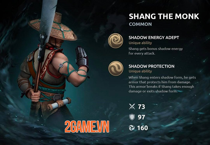 Shadow Fight Arena - Game PVP với dàn anh hùng từ vũ trụ Shadow Fight 3