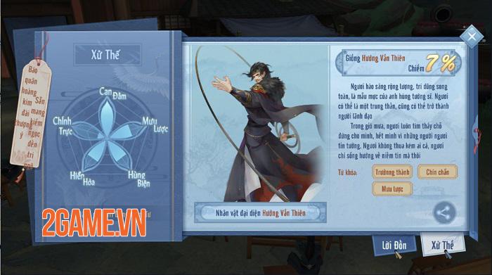 Từ đồ họa cho đến gameplay Tân Tiếu Ngạo VNG đều xứng đáng điểm 10 chất lượng 4