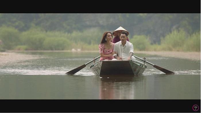 MV hợp tác giữa Lê Bảo Bình và Tình Kiếm 3D thống trị BXH Top Trending 1