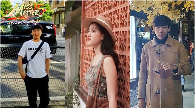 Cuộc thi Miss & Mister Võ Lâm Truyền Kỳ 15 thu hút cả du học sinh Việt tham gia
