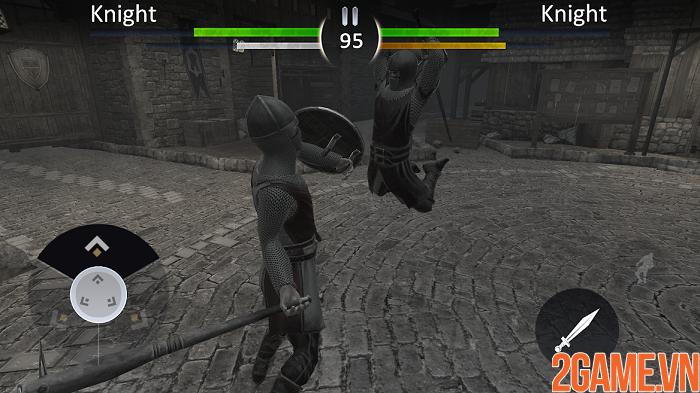 Knights Fight 2:Honor & Glory – Sử thi hùng tráng của các hiệp sĩ Trung Cổ 3