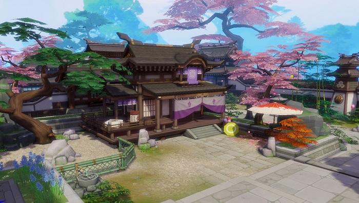 Samurai Shodown VNG đưa người chơi du hành về Nhật Bản cổ đại 2