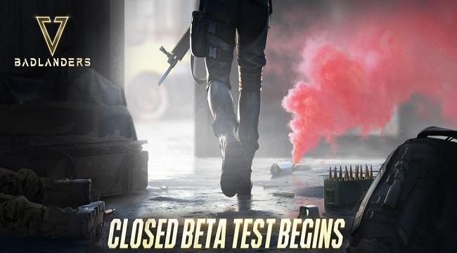 Badlanders chính thức tung ra bản Closed Beta cho game thủ trải nghiệm