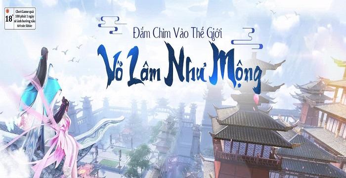 Game mobile hội tụ tinh hoa Võ lâm - Thiên Ngoại Giang Hồ sắp ra mắt 0