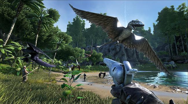 Top 6 tựa game sinh tồn 3D hay ho ra mắt trong 2020 dành cho Android và iOS