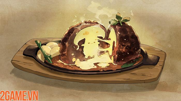 Gia nhập chuyến phiêu lưu ẩm thực vô cùng đáng yêu trong Bistro Heroes 2