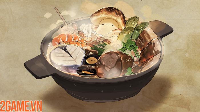 Gia nhập chuyến phiêu lưu ẩm thực vô cùng đáng yêu trong Bistro Heroes 4