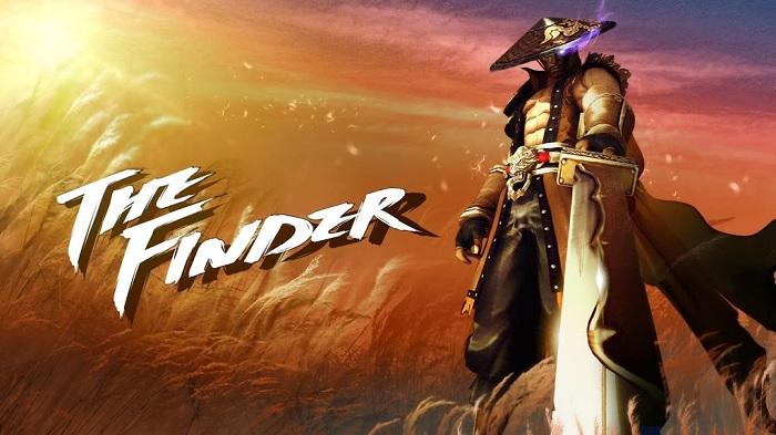 Bom tấn nhập vai xứ Hàn The Finder mở cửa thử nghiệm có hỗ trợ tiếng Việt 0