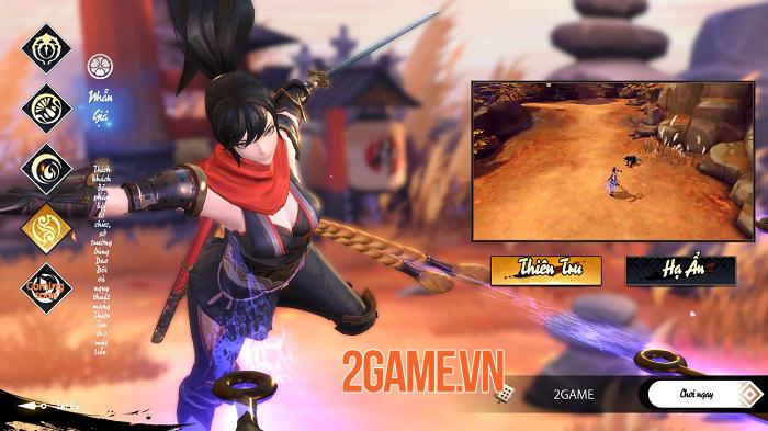 Giờ thì đã hiểu vì sao game thủ mong ngóng được chơi Samurai Shodown VNG! 5